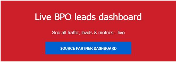 Live BPO dashbboard