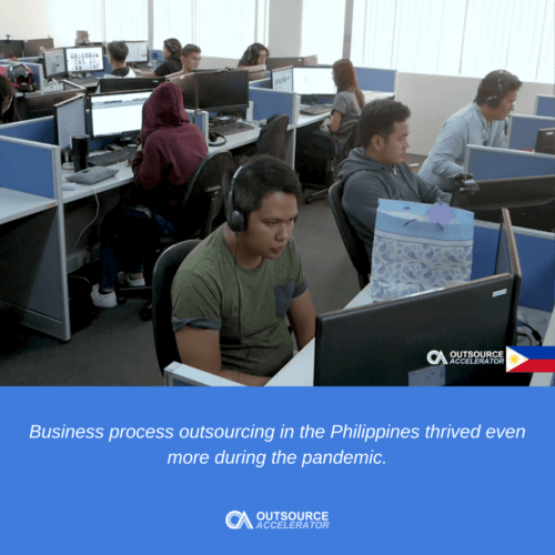 State of the BPO industry in the Philippines