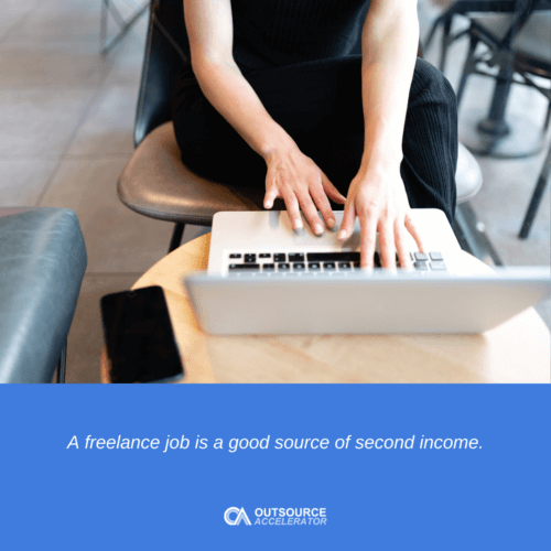 Top 10 side hustle jobs