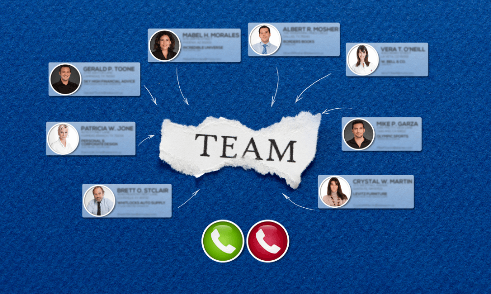 Effective tips on managing your virtual team
