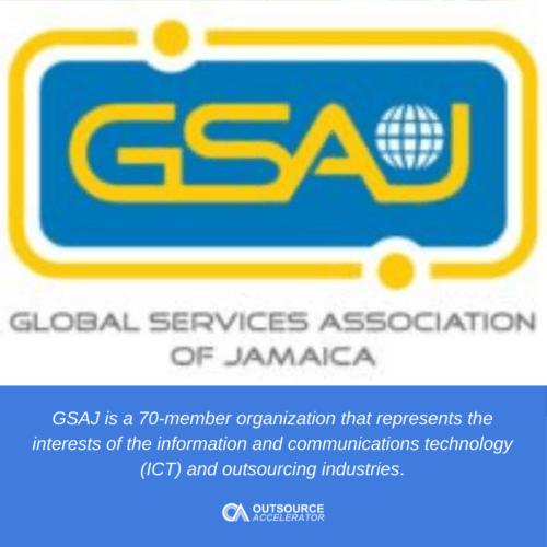 Global Services Association of Jamaica