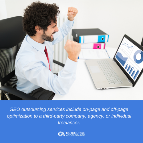 SEO Outsourcing Service
