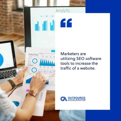 Why businesses need SEO software tools